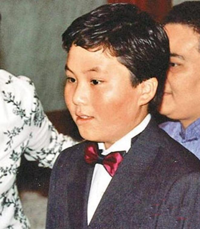 賭王何鴻燊有11個千金,兒子只有這麼多,還車禍去世了一個