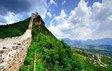 燕京八景之一《居庸關長城》唐、遼、金、元數朝的關城之設