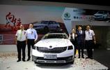 斯柯達明銳旅行車—明銳combi河南區域上市售價12.49-17.49萬元