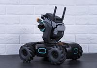 不僅僅是玩具 大疆機甲大師RoboMaster S1評測