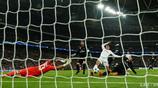 歐冠第4輪第二比賽日諸多瞬間
