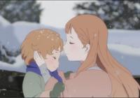年度催淚鉅作!這部動畫中的母子情,讓人感動到刻骨銘心!