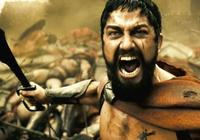 如果進攻溫泉關的軍隊是秦朝大軍,300斯巴達勇士能抵擋嗎?