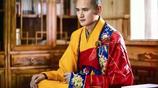 中國最帥的和尚,曾放棄大好前途選擇皈依佛門