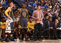 NBA巨星效應!勇士全隊117分湯杜貢獻3分之2,別忘了庫裡尚未登場