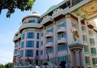 泰國首富的豪宅,《流星花園》外景地