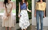 今春流行少女感穿搭,彰顯你的元氣清新氣質,做個精緻的小仙女!