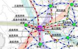 渝武高鐵即將開工,途經13縣市,時速350,重慶武漢2小時直達