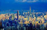 """深圳和上海誰能扛起""""中國第一城市""""這面大旗?"""