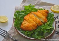 超簡單美味的雞排製作方法,吃雞排還用去排隊嗎?
