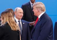 """普京稱俄美關係""""越來越壞""""後,美媒道出特朗普最大軟肋"""