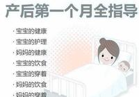 """高級金牌月嫂分享:產後護理全指導,學起來!孕媽遠離""""月子病"""""""