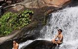 旅行報道 馬來西亞蘭卡威七仙井旅遊遊記 將帶給你精神清爽的一天