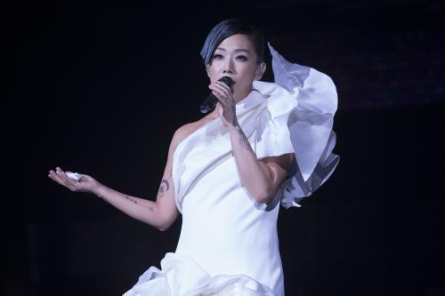 四大天后:她們是華語樂壇難分高下的女歌手,林憶蓮上榜!