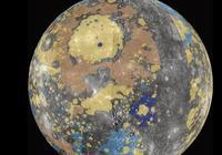 為什麼水星上沒有水?