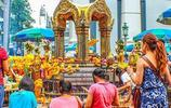 曼谷——太皇宮