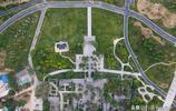 """航拍""""濟南巨觀""""華陽宮,一座歷史悠久、規模宏大的古建築"""