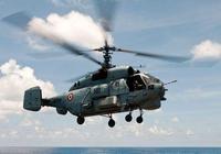 為換航母已經做好了準備?印度再次採購預警直升機,用途不明