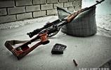德拉古諾夫狙擊步槍
