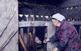 農村8旬老人和7歲孫兒相依為命,擔心自己走後沒人照顧孫子