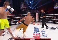 面對質疑一龍VS崔洪萬是假拳的拳迷,武僧一龍出了一道選擇題