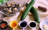 教你兩分鐘做一道爽口的拌黃瓜,夏日必備,做法簡單好吃