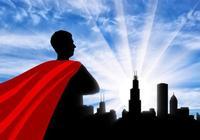 超人到底有多強?