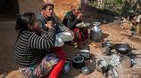 實拍尼泊爾國內民眾生活現狀,多數居民家中不曾有過一件家用電器,做飯全靠柴火