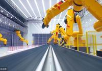 楊國強的機器人、許家印的車