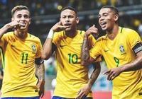 PP體育解析:巴西攻擊群天賦溢出 蒂特需找到進攻密碼