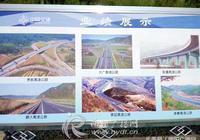 鄭州至西峽高速公路西峽段今日開工
