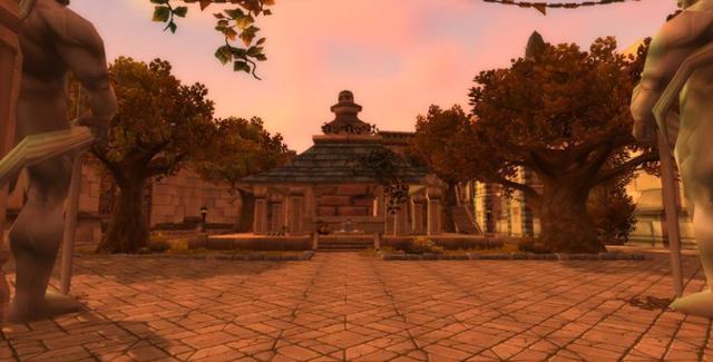 魔獸世界:人類阿拉索帝國的掌權人,為何成為沒有實權的君主?