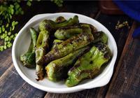 青椒最簡單最好吃的做法,一口一個,比吃肉還過癮,我家經常吃!