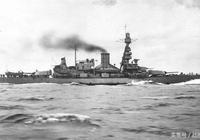 """天才腦洞設計,瑞典海軍""""哥特蘭""""號巡洋艦簡史,一生註定不平凡"""