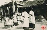 清末老照片:宣統元年帝都社會風貌