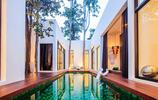 酒店設計:每張照片都很驚豔的網紅打卡地!蘇梅島圖書館度假酒店