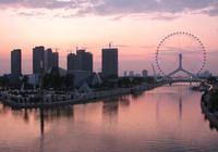 為什麼說海河曾經把天津分成兩個不同的國家?