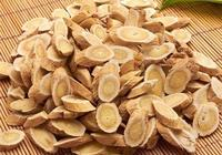 黃芪和此味藥是天生一對,補氣血、降血壓!
