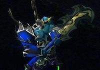 Dota與Dota2英雄對比之 流浪劍客 曾經堪稱為顏值擔當