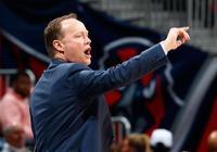 布登霍爾澤正式辭去老鷹籃球運營總裁職務