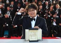 從《殺人回憶》到《寄生蟲》,他為韓國捧回第一座金棕櫚