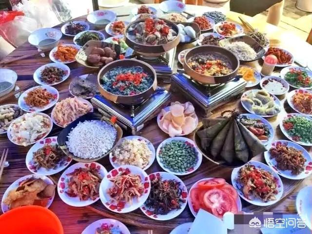 為家人做一桌美食是一種什麼感覺?那道菜是你的拿手菜?怎麼做?