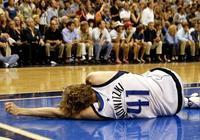 我不會用他的籃球生涯冒險!在徹底康復前,我不可能讓他上場