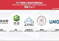 胡潤:中國現有獨角獸公司202家,近三月發現21個新面孔,新出上海科技服務機構榜