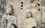 龍門石窟之旅,洛陽的著名景點