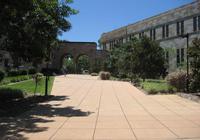 澳大利亞昆士蘭大學數學系