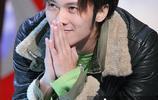 謝霆鋒25歲無修圖流出,吳彥祖:我承認比我帥的只有謝霆鋒一個人