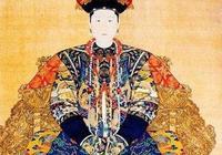 康熙皇帝玄燁的家世 玄燁的母親是誰