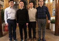 王欣出獄後與姚勁波等會面談AI區塊鏈,你認為王欣再創業該做什麼?