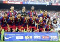 西班牙杯,巴薩主場打巴倫西亞你認為會是什麼結局?